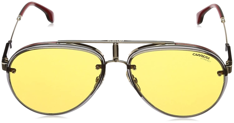 d28a220d5c Carrera Gradient Aviator Unisex Sunglasses - (CARRERA GLORY DYG 58HW ...