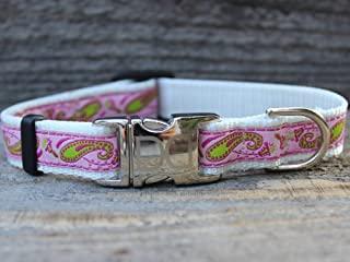 product image for Boho Pastel Dog Collar XS/S