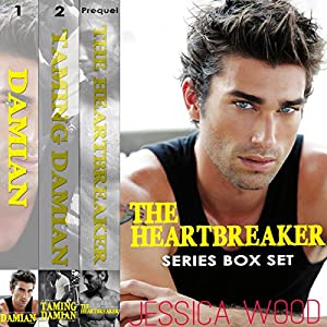 The Heartbreaker Series: Complete Box Set Audiobook
