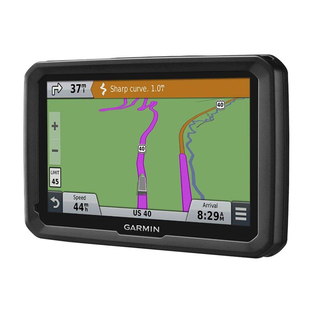 Garmin 770LMTHD Navigation Lifetime Traffic Image 3