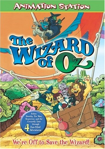 [The Wizard Of Oz: We're Off To Save The Wizard!] (The Wizard Of Oz Video)