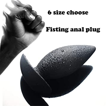 Tito recommend best of caption toys huge anal