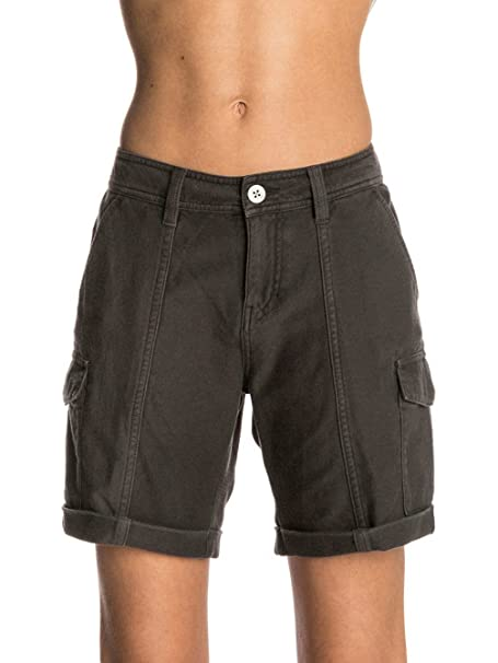 6eb8a0f6d4 Rip Curl Tropic Cargo Short Asphalt 28  Amazon.co.uk  Clothing