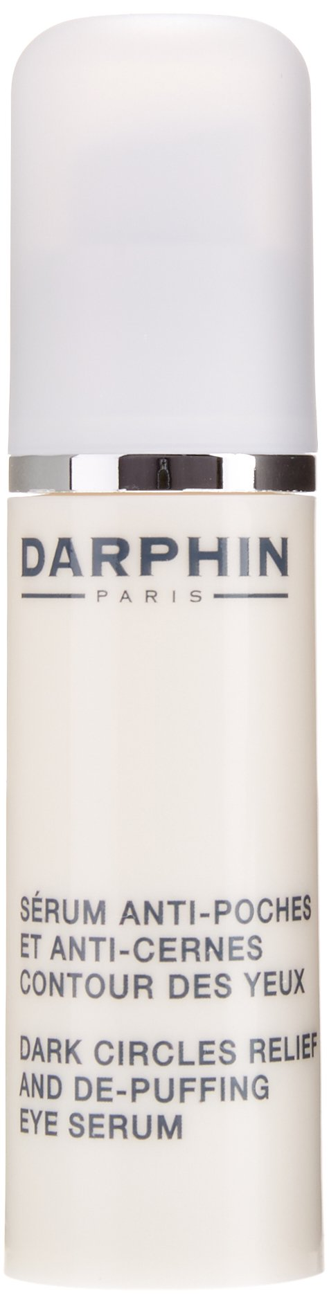 Darphin Dark Circles Relief and De-Puffing Eye Serum, 0.5 Ounce by Darphin (Image #5)
