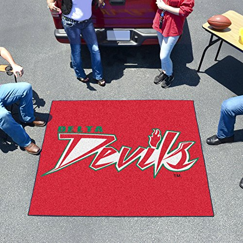 Tailgater Rug Mississippi (Fanmats Mississippi Valley State Tailgater Rug 60
