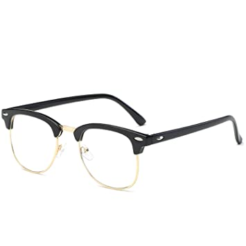 ANRRI Blue Light Blocking Glasses Computer Glasses Anti Eye Fatigue