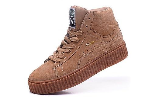 Puma Zapatillas de deporte para mujer C5YEXT6YSZUG: Amazon.es: Zapatos y complementos