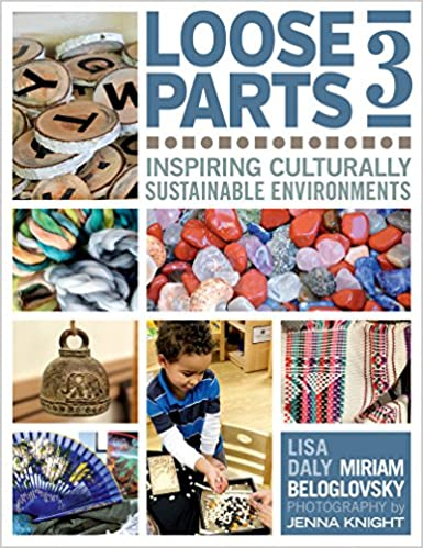 Image result for loose parts 3 inspiring culturally sustainable environments