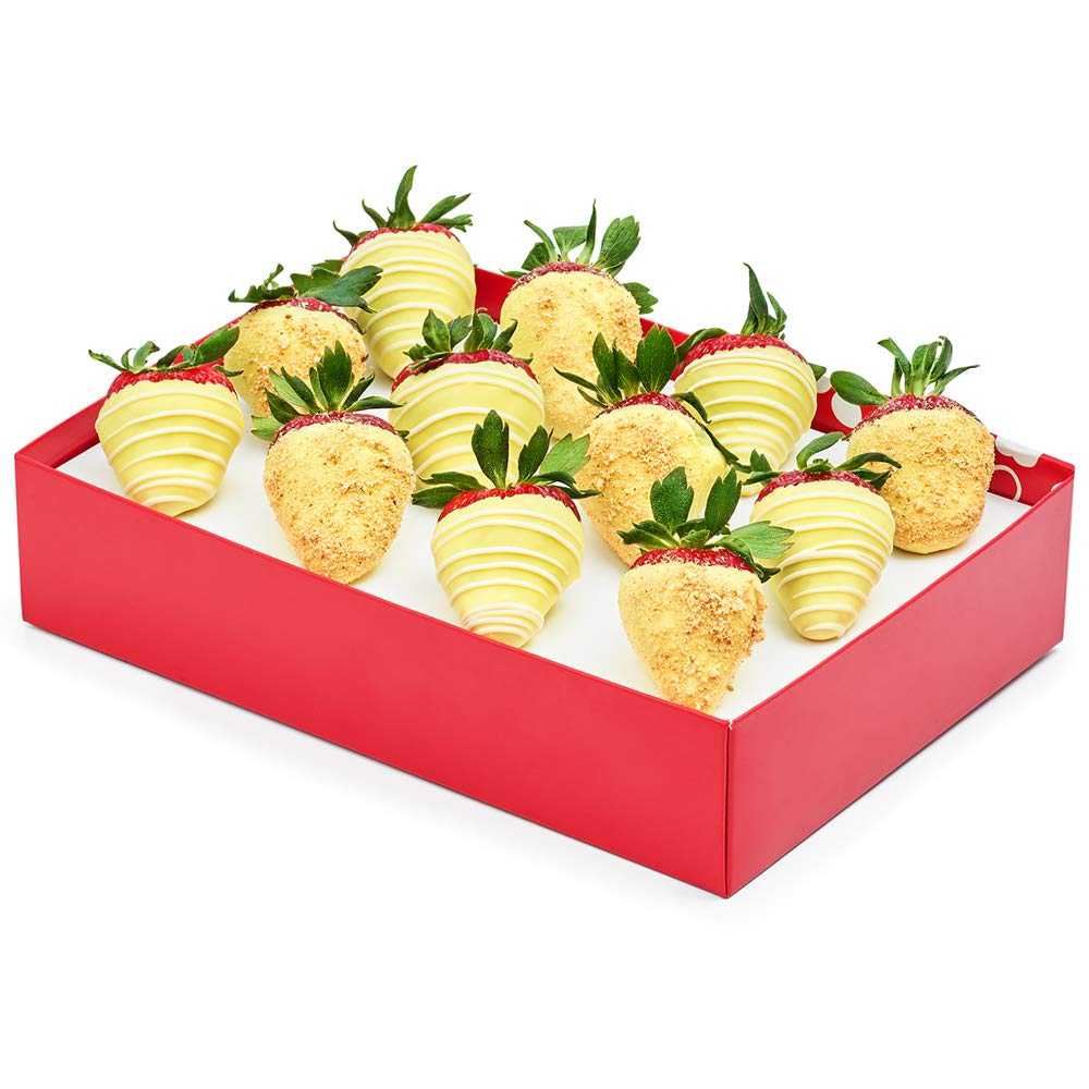 Edible Arrangements Lemon Ice Box Berries
