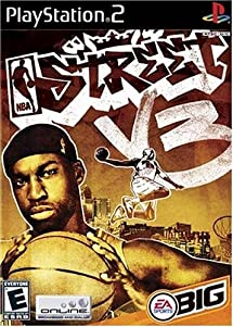 Amazon com: NBA Street V3 - PlayStation 2: Artist Not Provided