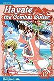 Hayate the Combat Butler, Kenjiro Hata, 1421522101