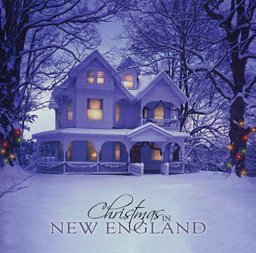 Christmas In New England by Green Hill Productions