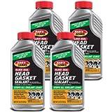 Bar's Leaks 1100-4PK Head Gasket Repair - 20 oz, (Pack of 4)