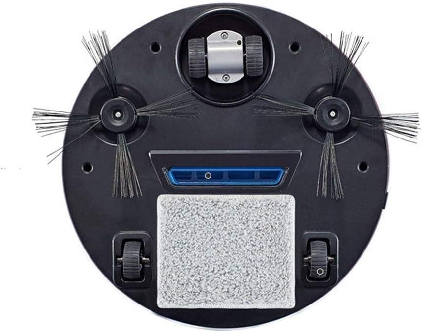 XiaoZou Aspirador Robot Aspirador automático de navegación ...