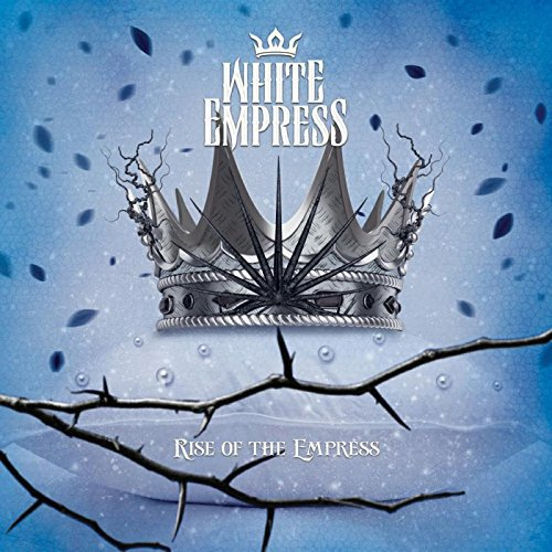CD : White Empress - Rise Of The Empress (United Kingdom - Import)