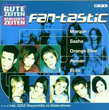 Gute Zeiten Schlechte Zeiten Vol 25 Fan Tastic Various Amazon