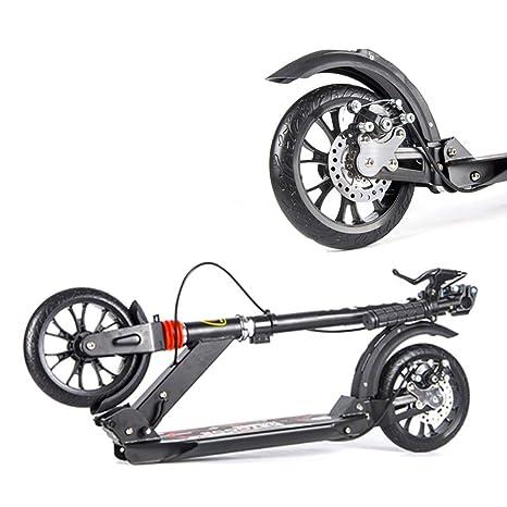 Patinetes clásicos Scooter de Kick para Adultos con Barra de ...