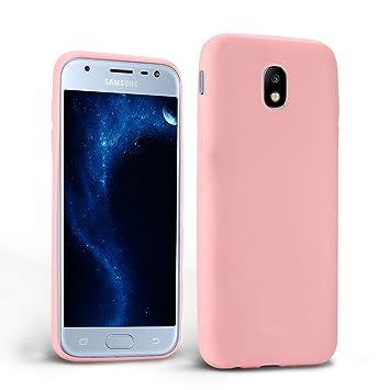 coque telephone samsung j5 2017 silicone