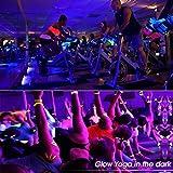 Black Light, OPPSK 54W 18LEDs Black Lights Bar, UV