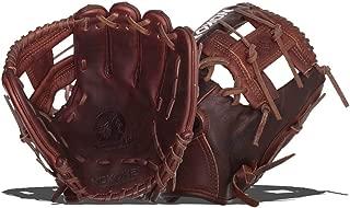 "product image for NOKONA X2-1150I Elite Fielder's Glove (11.5"") - LHT - X2-1150I - LHT"