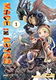 capa de Made in Abyss - Volume 1