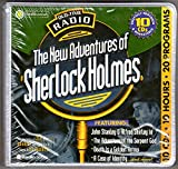 Old-Time Radio Shows: The New Adventures of