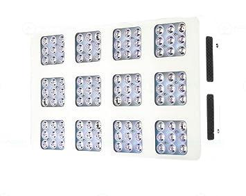 Advanced LED Lights - Full Spectrum LED Grow Light for Indoor Plants Vegs and Flowers -  sc 1 st  Amazon.com & Amazon.com : Advanced LED Lights - Full Spectrum LED Grow Light ... azcodes.com