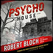 Psycho House | Robert Bloch