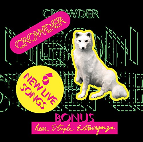 Neon Steeple Album Cover