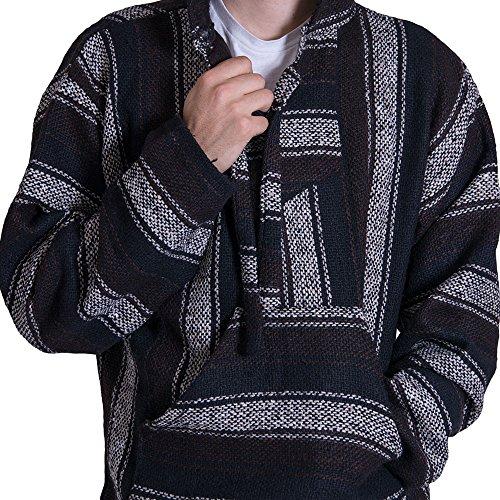 Black Classic Sweatshirt - 6