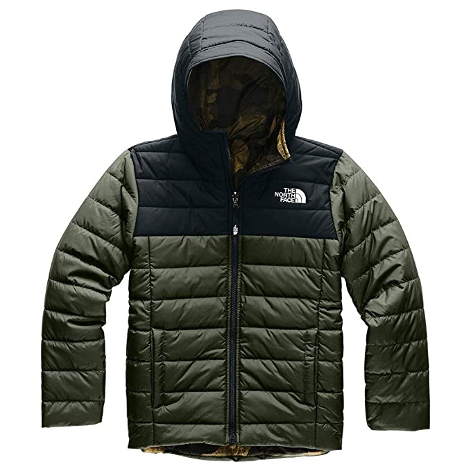 The North Face B Rev Perrito Jkt Chaquetas, Niños: Amazon.es ...