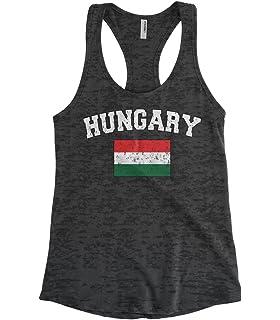 Yizzam Budapest Castle Mens Tank Top Tshirt