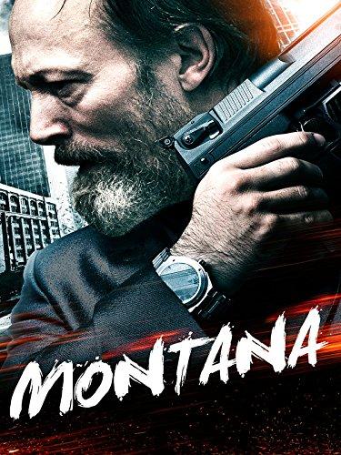 Montana - Rache hat einen neuen Namen Film