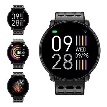 SmartWatch - Happyroom Multifunción Reloj Inteligente ...