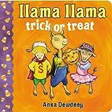img - for Llama Llama Trick or Treat book / textbook / text book