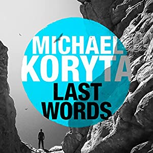 Last Words Audiobook