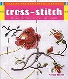 Cross-Stitch, Gloria Nichol, 0307339645