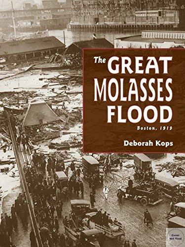 Price comparison product image The Great Molasses Flood: Boston,  1919