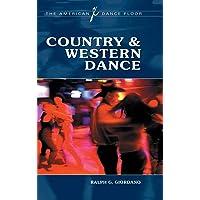 Country & Western Dance (The American Dance Floor)