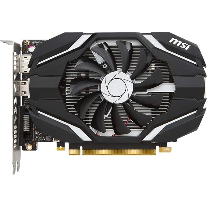 Review MSI GAMING GeForce GTX
