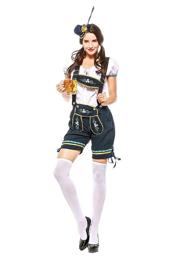 Amazon.com: Paniclub Oktoberfest - Barra de disfraz para ...