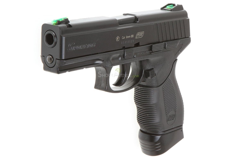 Asg - Asg Pistola De Airsoft (Funciona Por Potencia De Co2 ...