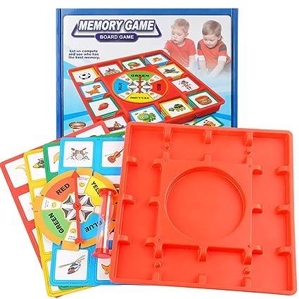 Terrific Amazon Com Bromrefulgenc Board Game Toy For Kids Multi Download Free Architecture Designs Scobabritishbridgeorg