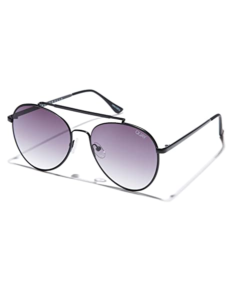 Amazon.com: Quay Lickety Split - Gafas de sol para mujer ...