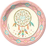 Sweetest Dreams Dinner Plates Party Tableware