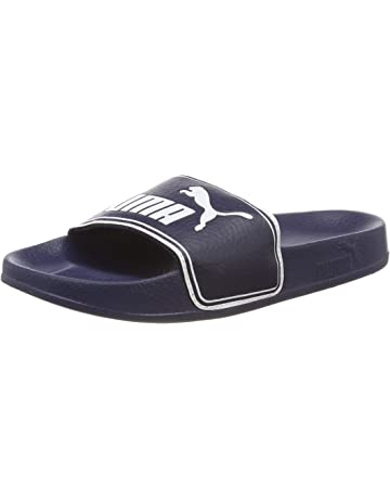 9293d753347044 Puma Unisex Kids  Leadcat Ps Beach   Pool Shoes