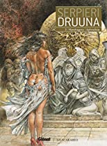 DRUUNA TOME 3: MANDRAGORA - APHRODISIA (FRENCH EDITION)