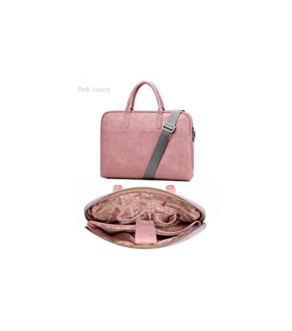 2bab25ad0085 Computer-Backpacks Pu Leather Laptop Bags for Women 14 15 15.6 17.3 Inch  for MacBook