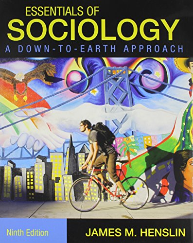 Exploring Social Life: Readings to Accompany Essentials of Sociology: A Down-to-Earth Approach with Essentials of Sociology, A Down-to-Earth Approach (9th Edition) (Sociology A Down To Earth Approach 9th Edition)