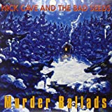 Nick Cave & The Bad Seeds: Murder Ballads (LP+MP3) [Vinyl LP] [Vinyl LP] (Vinyl)
